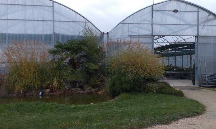 Arbres et Jardins de Souday à Souday - Paysagiste